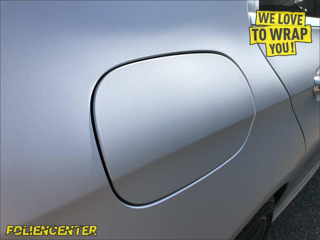 AMG E63s Lackschutz Matt